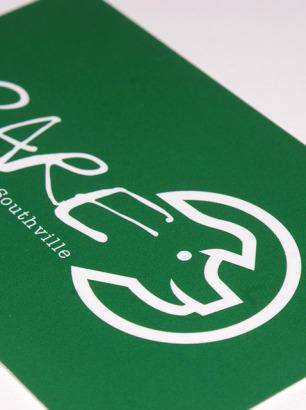 Rare Butchers re-branding